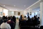 Medjugorje, Capodanno 2015: Santa Messa al Villaggio della Madre – Foto di Sardegna Terra di pace – Tutti i diritti riservati
