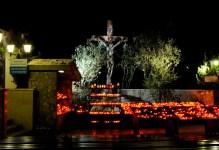 Medjugorje, B.V.M. Assunta 2015: Ceri votivi – Foto di Sardegna Terra di pace – Tutti i diritti riservati