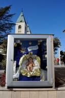 Medjugorje, Capodanno 2016: Gesù bambino (2): Foto di Sardegna Terra di Pace – Tutti i diritti riservati