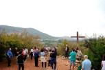 Medjugorje, Esaltazione della Croce 2016: Rosario sul Podbrdo (2) – Foto di Sardegna Terra di pace – Tutti i diritti riservati