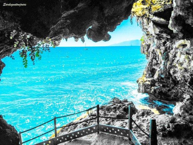 grotta del bue marino