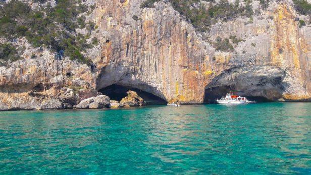 Bue Marino grotta