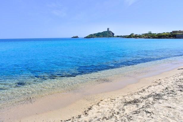 Spiaggia Nora
