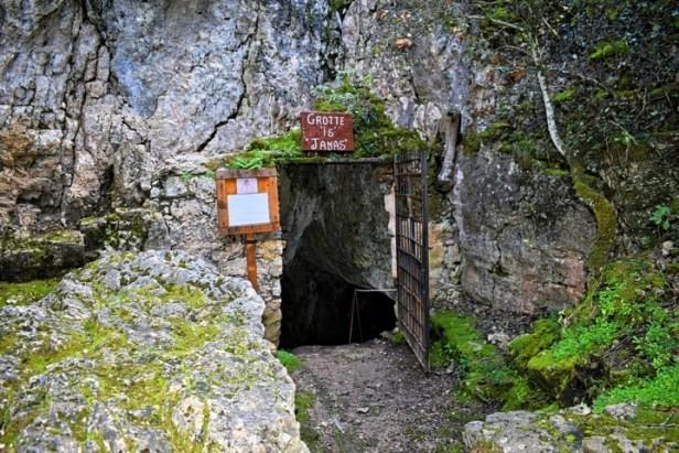 Grotta Is Janas