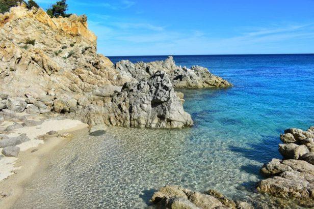 Spiaggia di Portu de S'Ilixi