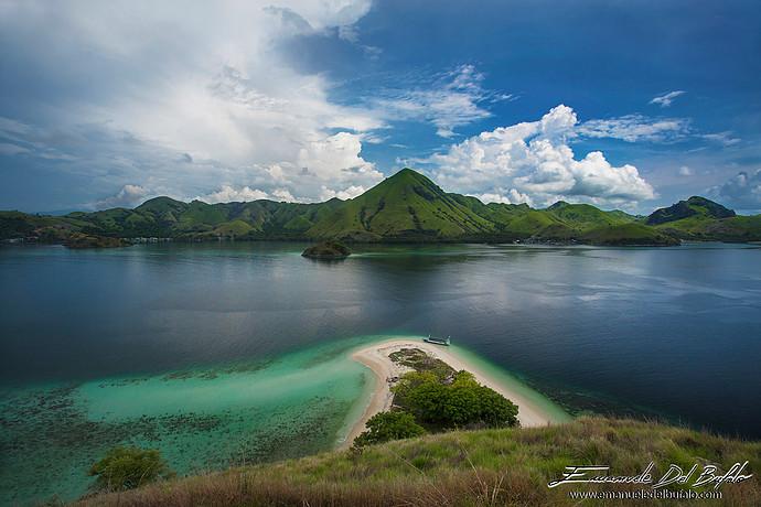 Indonesia viaggio