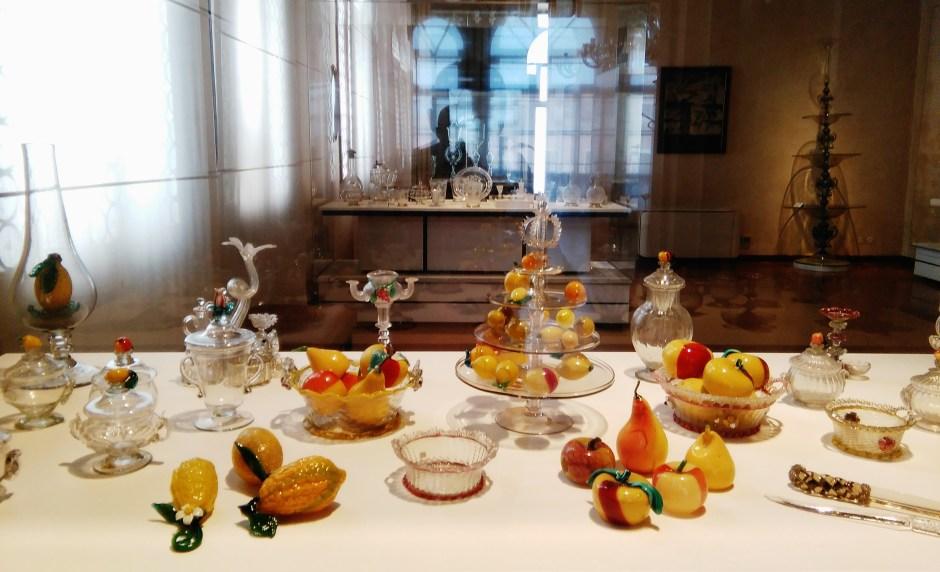Museo del vetro-Murano