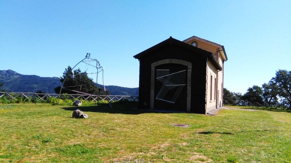 La stazione dell'arte - Ulassai
