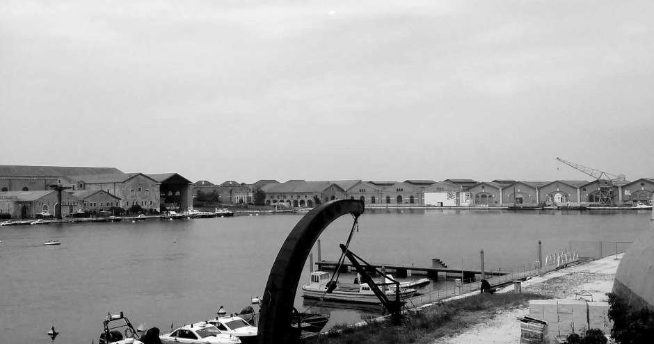 Arsenale - Venezia