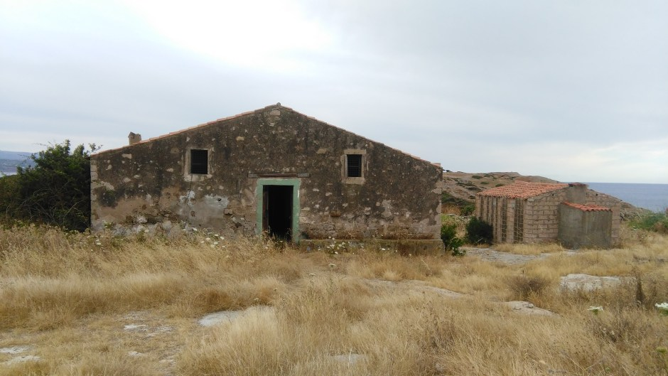 Torre Argentina - Archeologia mineraria