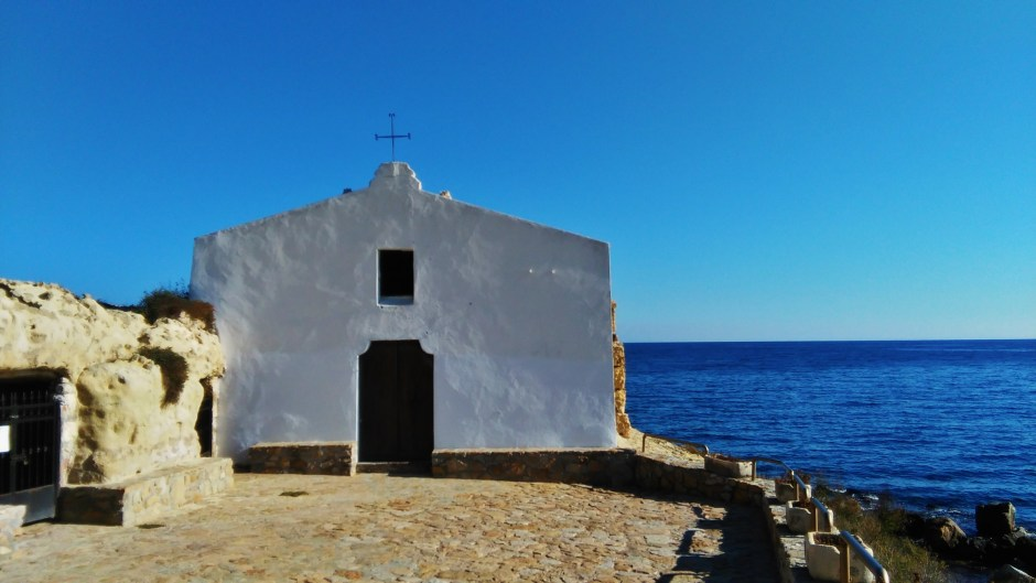 La chiesa di Balai Vicino