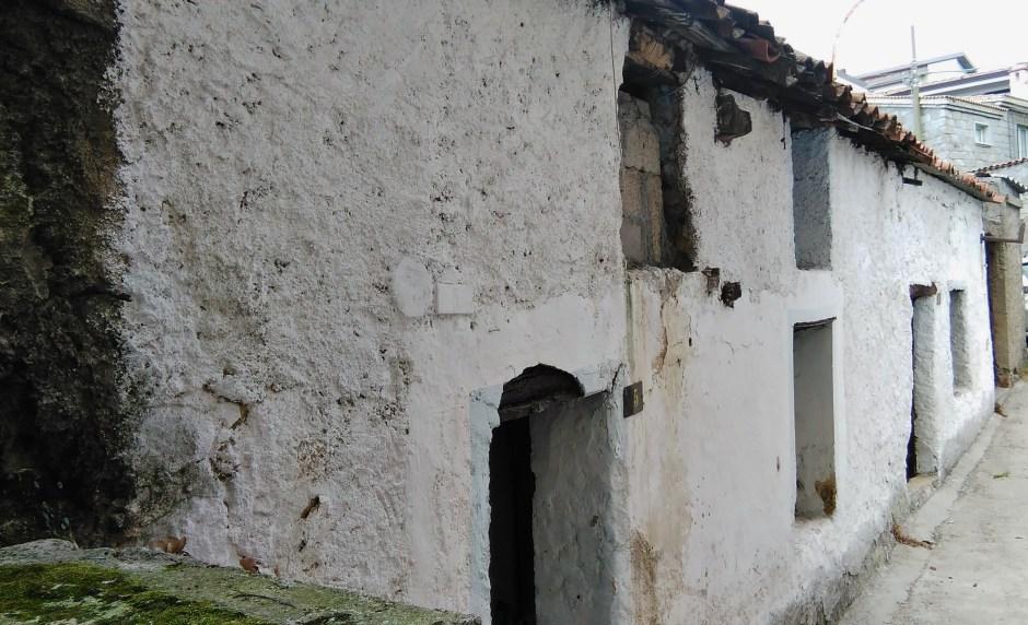 Le architetture rurali di Ovodda