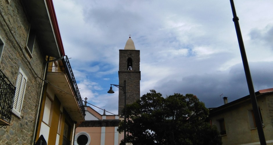 Ovodda centro storico
