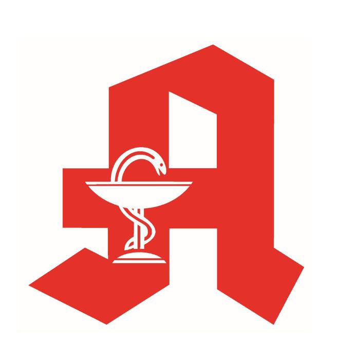 Il simbolo della farmacia in Germania
