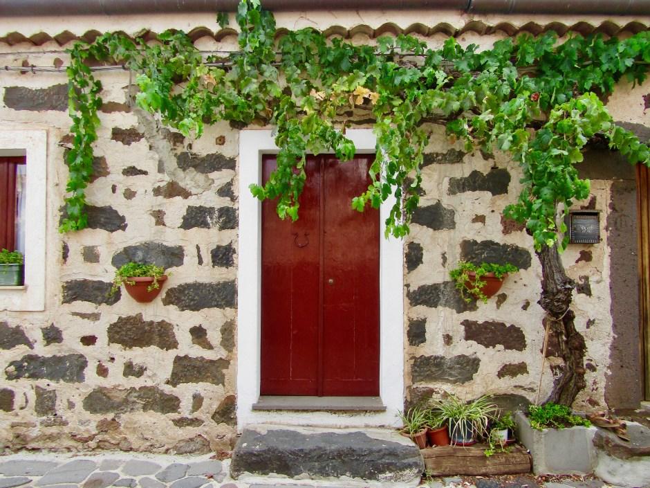 Architetture tradizionali - Paulilatino