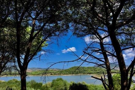 La leggenda del lago di Baratz