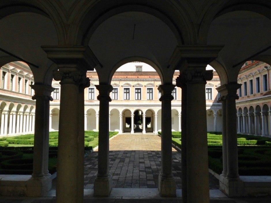 Abazia San Giorgio Maggiore