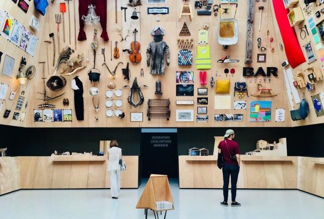 Biennale Architettura 2018 cosa vedere_Francia