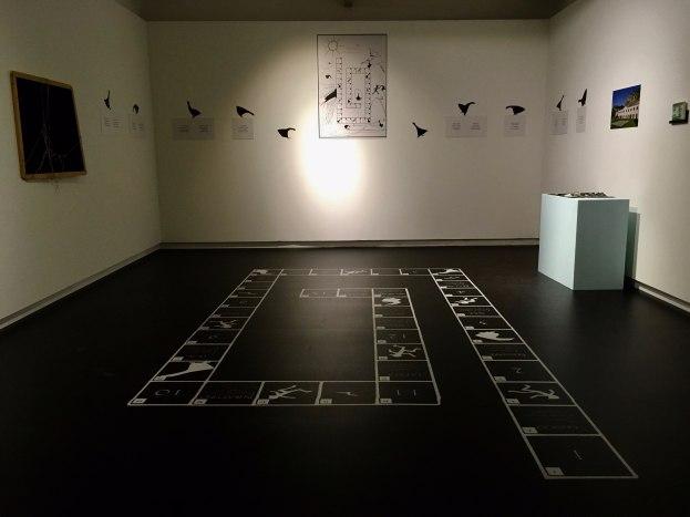 L'arte pubblica di Maria Lai in mostra a Sassari