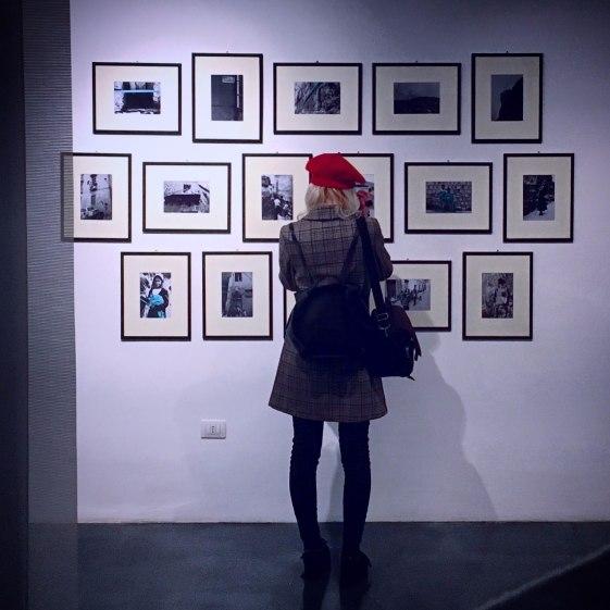 Maria Lai Art in Public Space