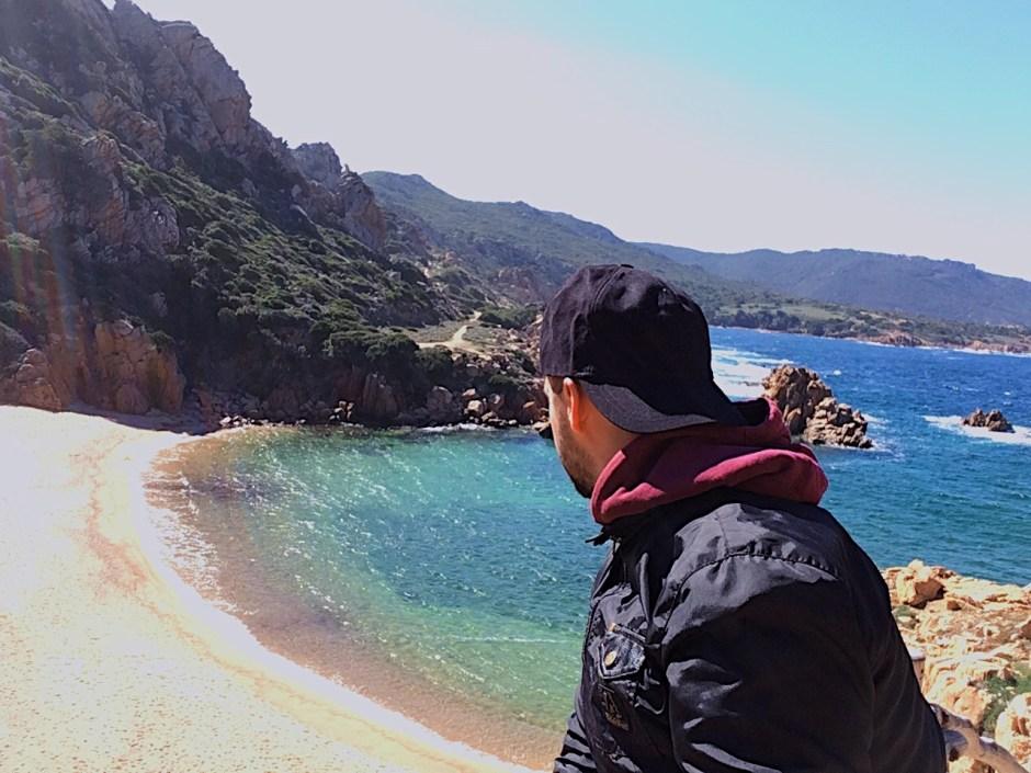 Li Cossi spiaggia