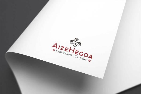Logo Aize Hegoa à Mauléon