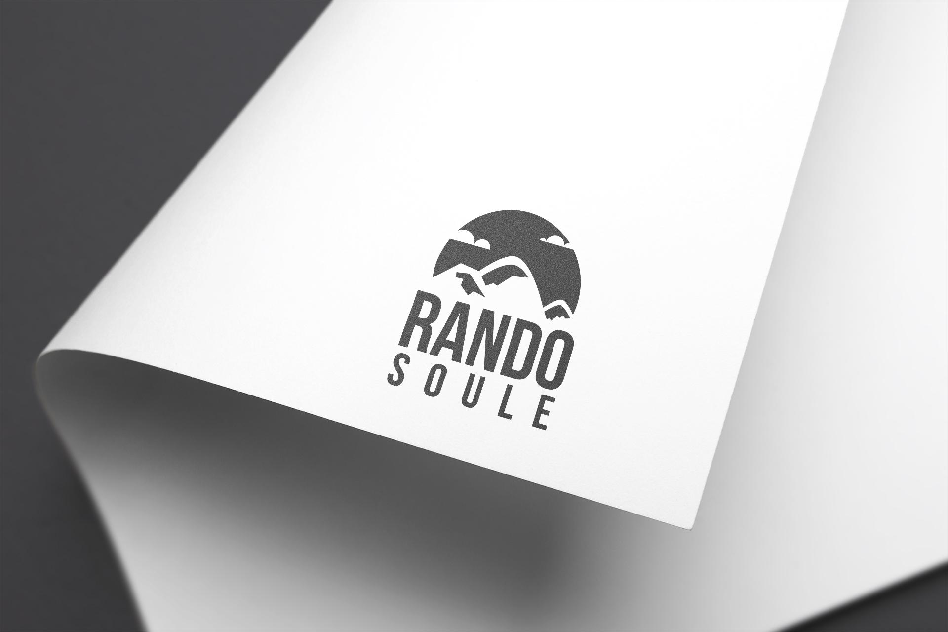Logo RandoSoule