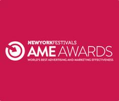 New York Festivals AME Awards 2011