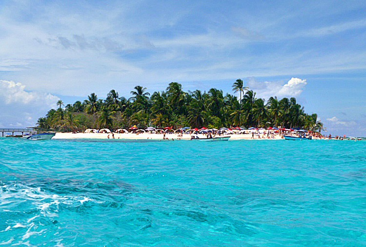 Top 10 things to do in San Andres Colombia