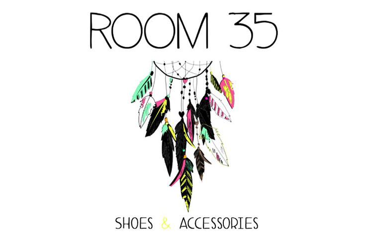 Room 35 Boutique branchée Nevet Tsedek