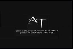 Aimé Tangy