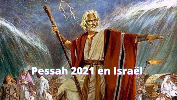 pessah 2021