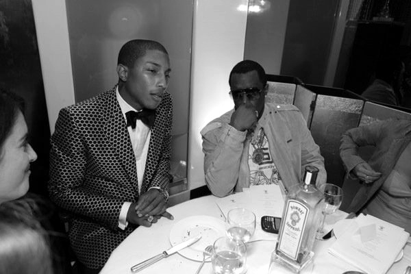 pharell and p diddy_
