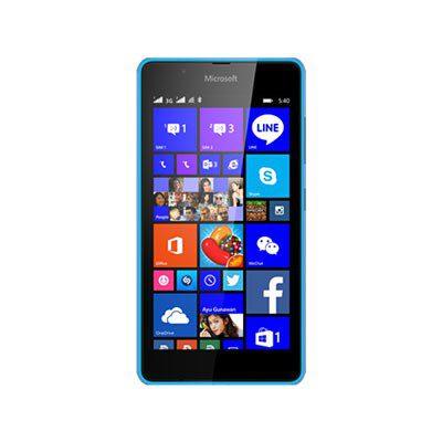 Lumia 540