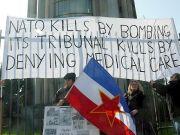 """""""Die Zerstörung Jugoslawiens — Slobodan Milošević antwortet seinen Anklägern"""""""