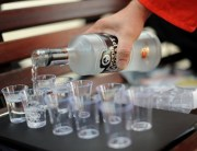 Der russische Wodka und die Hackerangriffe