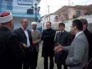 Formen der Koexistenz von Christen und Muslimen auf dem Balkan
