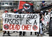 FBI ermittelt: Antifa trifft sich in Hamburg mit dem IS