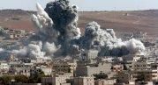 Syrien ist reif ist für den Frieden