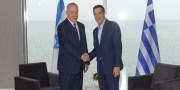 Greece's Dangerous Alliance with Israel