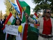 Amerika, die Kurden und die Geschichte: nur ein Bauer in ihrem Spiel