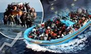 Griechenland: Flüchtlingsretter kooperieren mit Migranten-Schleppern!