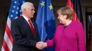 """Europas """"geopolitische Identität"""""""