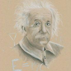 Einstein fürs Lehrerzimmer