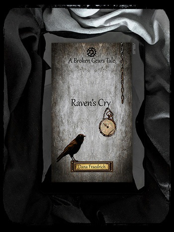 Book Review: Raven's Cry by Dana Fraedrich (ARC)