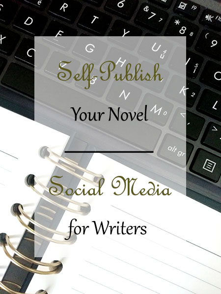 CookieBreak | Self-Publish Your Novel - Social Media for Writers