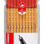 Tools for Writers | Stabilo pens