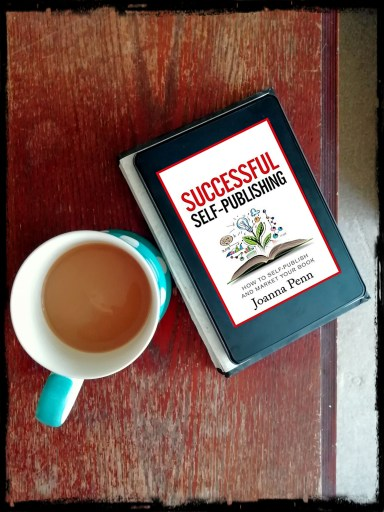Book Review: Successful Self-Publishing by Joanna Penn