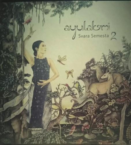 Album Svara Semesta 2