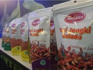 Ikan Teri Jengky -KML Food